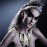 make up and hair - alexander becker